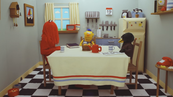 DHMIS Characters